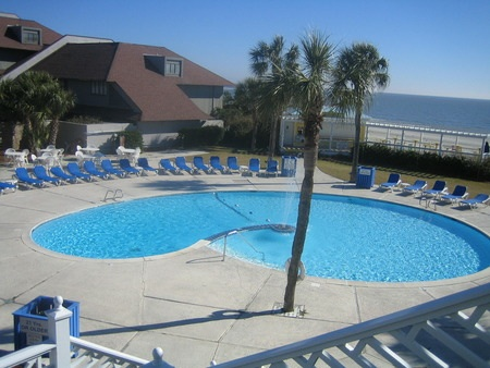 Fripp Adult Pool
