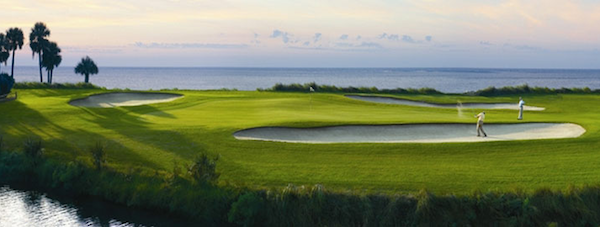 Ocean Point Golf Course