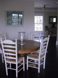 Additional First Floor Dining Area